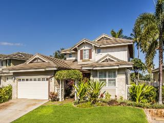1019-G: Hale Aloha Golf Estate Home, Kapolei