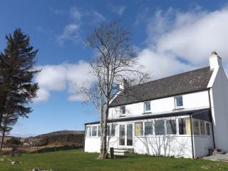 Balmacara Cottage