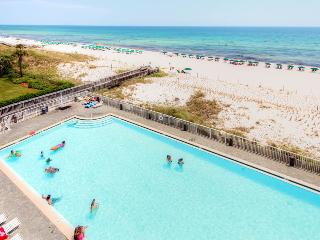 Waters Edge 511-3BR-BeachSVC-AVAIL 8/12-8/19 -RealJOY Fun Pass-  BeachFront-Floor2, Fort Walton Beach
