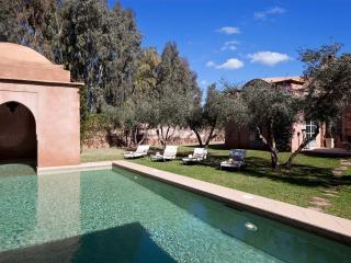Villa Akhdar 3, Marrakech