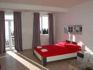 Lovely appartments near Dubrovnik->VILLA SILVANA, Mlini