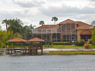 UNFURNISHED elegant mansion  lake central Florida, Winter Haven