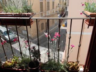 nel cuore del centro storico nord Sardegna