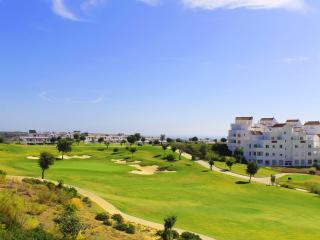 Coast Golf Apartments, Estepona