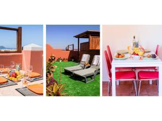 Natural Relax en Corralejo, norte de Fuerteventura
