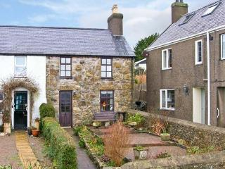 Isfryn Cottage at Mynytho near seaside Abersoch