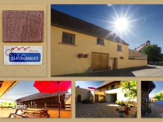 Gîte La Grange, Neuf-Brisach