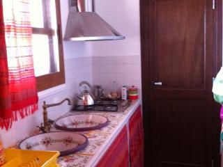 Dammuso Lubo, Pantelleria