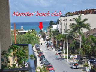 Playa Paradise Apartment 6 people, Playa del Carmen