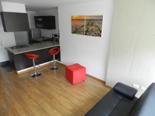 Rosales Cozy Apartment, Bogota