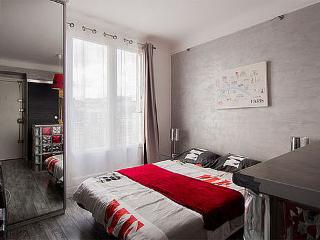 studio Apartment - Floor area 16 m2 - Paris 5° #10511933