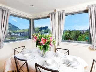 CityViews-Royal Mile 5mins, FREE parking/WiFi/lift, Edinburgh