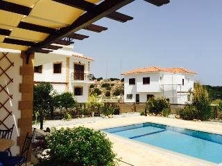 4 bedroom villa with private swimming pool Cyprus, Bogaz