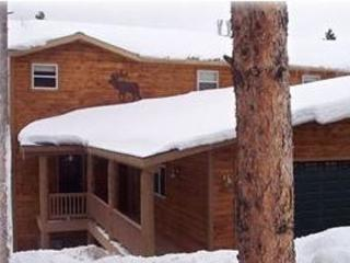 4 Bedroom House in Winter Park Area, Colorado City