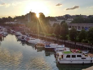 Paris Bord de marne, Nogent-sur-Marne