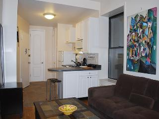 Comfortable 1 Bed family home 15min walk to Empire State and Flatiron buildings
