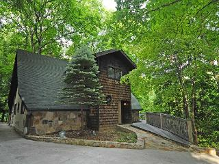 1329 Bear Crossing Lodge, Gatlinburg