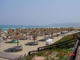 Appartement saidia 200 mètres de la plage, Saidia