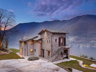 VILLA TORNO - Lake Como unique view