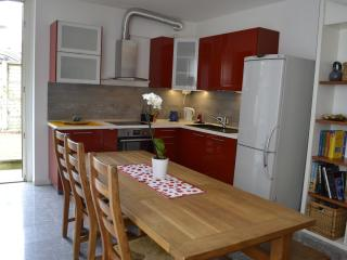 Quite apartment for families with garden, Cernusco sul Naviglio