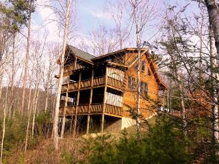 Gathering House, Sevierville