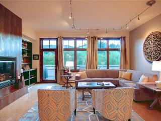 Howelsen Place - H404A, Steamboat Springs