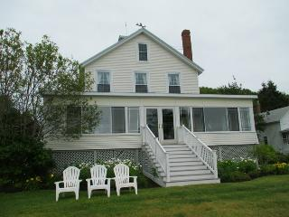 THE VILLA | EAST BOOTHBAY, MAINE | OCEAN VIEWS | LINEKIN BAY | ROMANTIC GETAWAY | FAMILY VACATION | OCEAN POINT COLONY TRUST, Boothbay