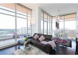 Dream Penthouse, Richmond