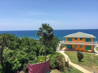 Somewhere West, Negril