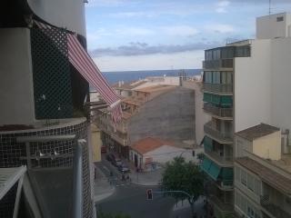 Apartamento en El Campello playa