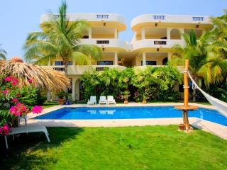 Apartment LAS TURQUEZAS #1, Puerto Escondido