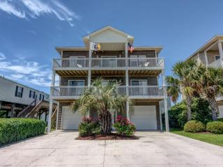 9th Street 9007 W -| Easy Beach Access | Elevator | Relaxing Decor | You next dream, Sneads Ferry