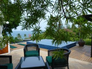 2-bedroom pool penthouse Kata Beach