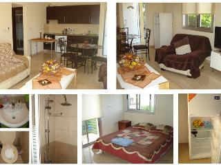 New Apartment with Balcony+free wifi., Episkopi