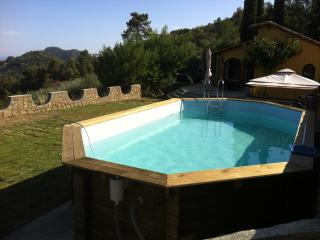Cute Villa for 2 max 9 pers in Great Location