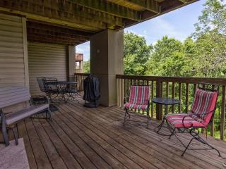 Branson Condo Rental | Eagles Nest | Indian Point | Silver Dollar City | Walkin (0310604)