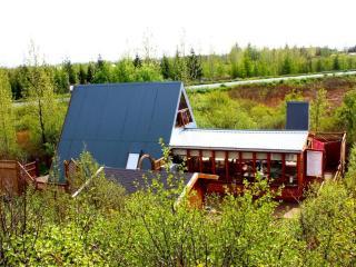 Elephant Cottage, Selfoss