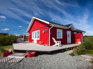 Storaborg, luxury cabin near Snaefellsnes