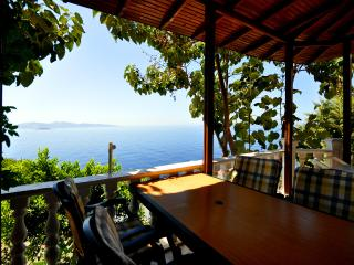 Peaceful villa with amazing view, Kas