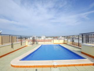 Montegolf Apartment, Los Montesinos