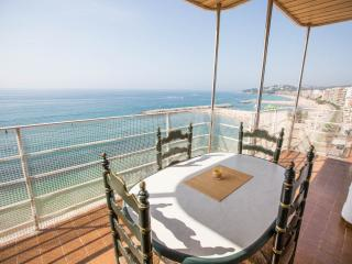 Apartamento en primera linea de mar, Sant Antoni de Calonge