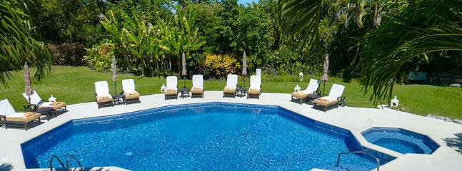 Villa Aliseo 9 Bedroom SPECIAL OFFER, Barbados