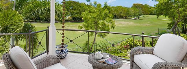 Villa Casablanca 4-5 Bedroom SPECIAL OFFER, Barbados
