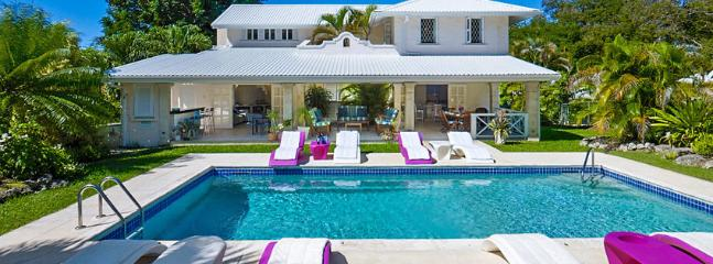 Coral House 4 Bedroom SPECIAL OFFER, Saint Peter Parish