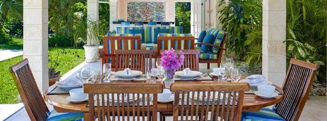 SPECIAL OFFER: Barbados Villa 373 Set In A Quiet And Secure Residential Location With No Through Traffic, Features Stunning Tropical Gardens., Saint Peter Parish