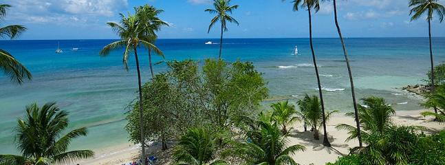 Schooner Bay 307 - The Lookout Barbados Villa 371 Has Lovely Landscaped Gardens, A Communal Swimming Pool And Direct Access To A Beautiful White Sand Beach., Speightstown