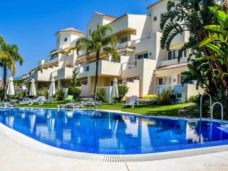 Brand New Marbella Golf Valley  Luxury Apt.
