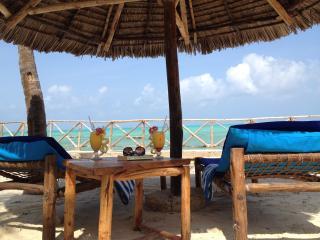 Casa del Mar Hotel, Jambiani