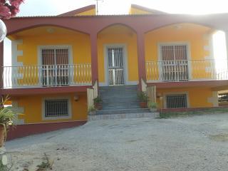 Casa vacanza, azienda agricola Ortaggi La Terra, Punta Secca