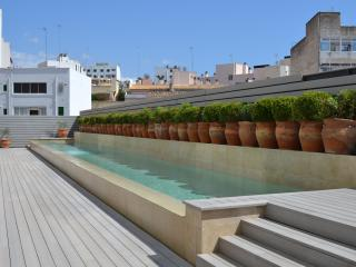 Luxury apartment in Palma city centre, Palma de Majorque